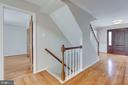 Let's head to the Lower Level - 2106 ROBIN WAY CT, VIENNA