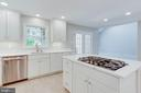 Think of the Entertaining you can do! - 2106 ROBIN WAY CT, VIENNA