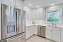 ALL Appliances are STAINLESS STEEL!! - 2106 ROBIN WAY CT, VIENNA