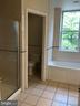 Master bath with stand-up shower and bath tub - 656 9TH ST NE, WASHINGTON