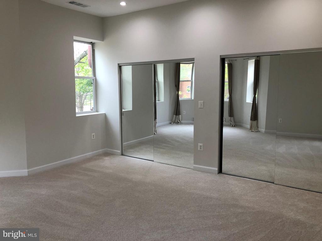 Two master closets - 656 9TH ST NE, WASHINGTON