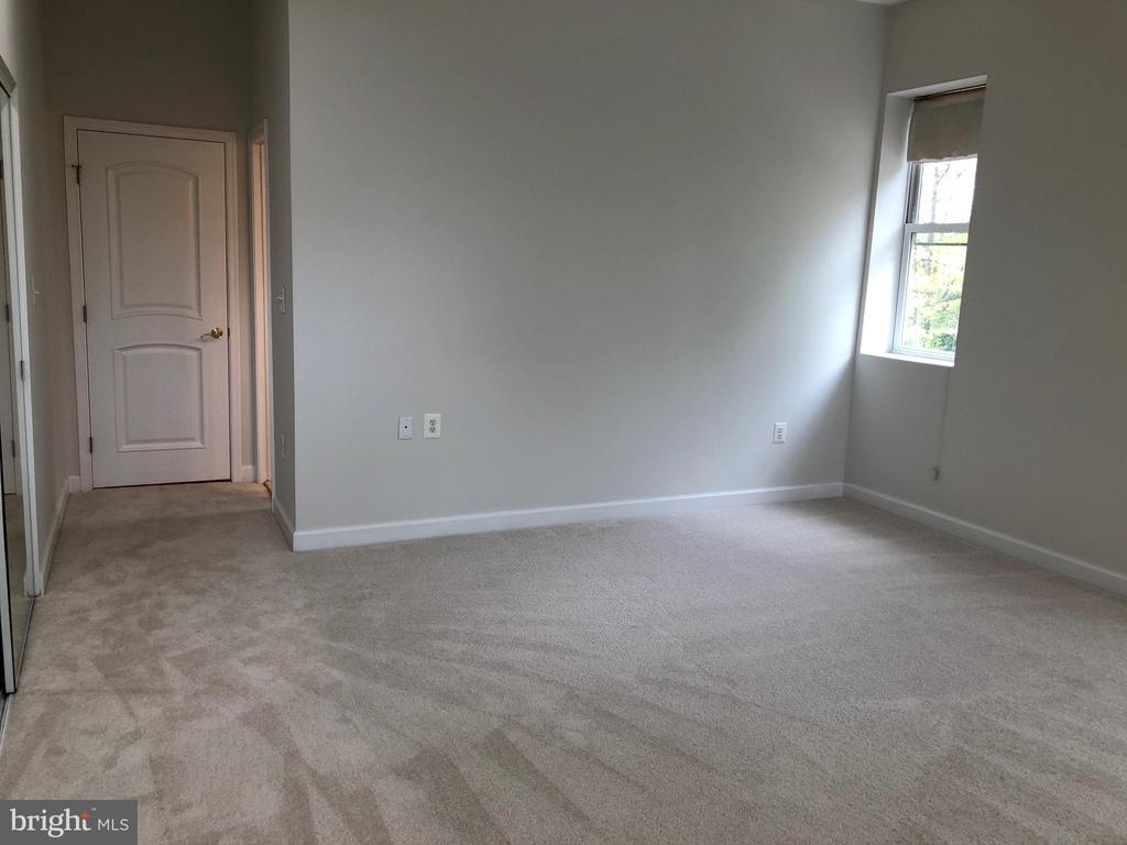 Master bedroom - 656 9TH ST NE, WASHINGTON