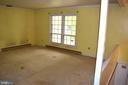 Living Room - 95 CLARK PATTON RD, FREDERICKSBURG