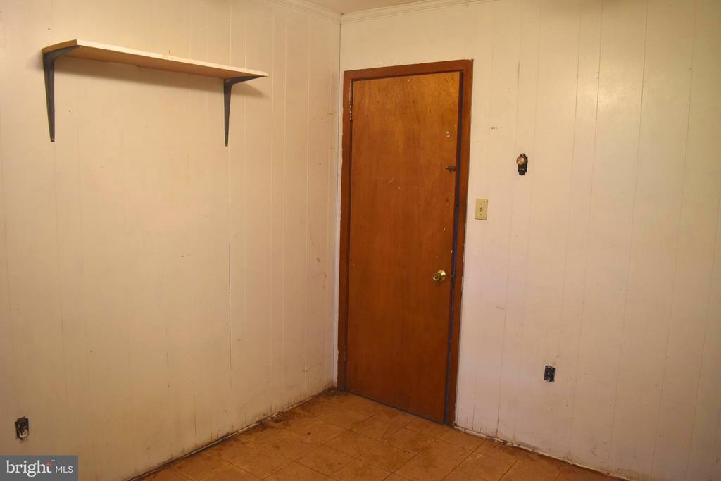 Hobby Room- Basement - No Closet - 95 CLARK PATTON RD, FREDERICKSBURG