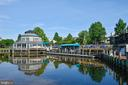 Community: Great waterfront dining - 7016 CLINTON CT #22A, ANNAPOLIS