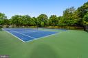 Community: Tennis Court - 7016 CLINTON CT #22A, ANNAPOLIS