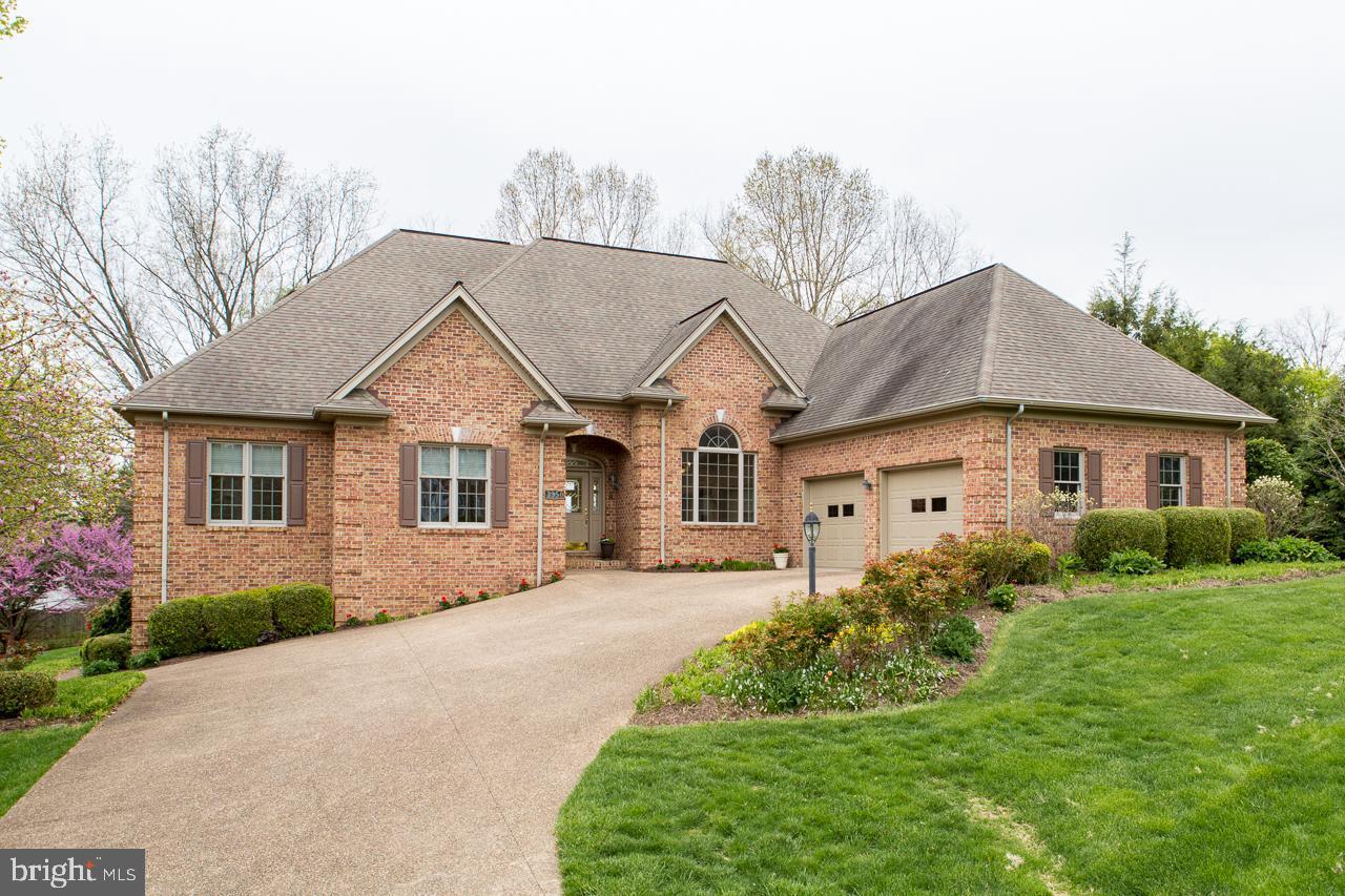 Single Family Homes 為 出售 在 Harrisonburg, 弗吉尼亞州 22801 美國