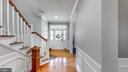 Let's head upstairs - 17109 GULLWING DR, DUMFRIES