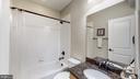 Full bath #4 - 17109 GULLWING DR, DUMFRIES