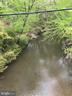 FISH ABOUNDS ON THIS PRIVATE CREEK IN BACK YARD - 7365 BEECHWOOD DR, SPRINGFIELD