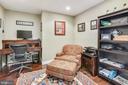 Office / den ( upper level) - 3425 N RANDOLPH ST, ARLINGTON