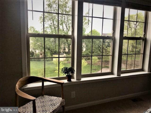 Love the windows - 9410 GEATON PARK PL, LANHAM