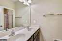 Bathroom 3 - 17966 WOODS VIEW DR, DUMFRIES