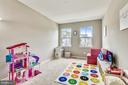 Great space for a playroom or nursery! Bedroom 4 - 17966 WOODS VIEW DR, DUMFRIES