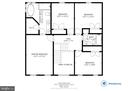 Upper Level Floor Plan - 4257 MOOT DR, DUMFRIES