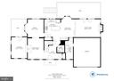 Main Level Floor Plan - 4257 MOOT DR, DUMFRIES