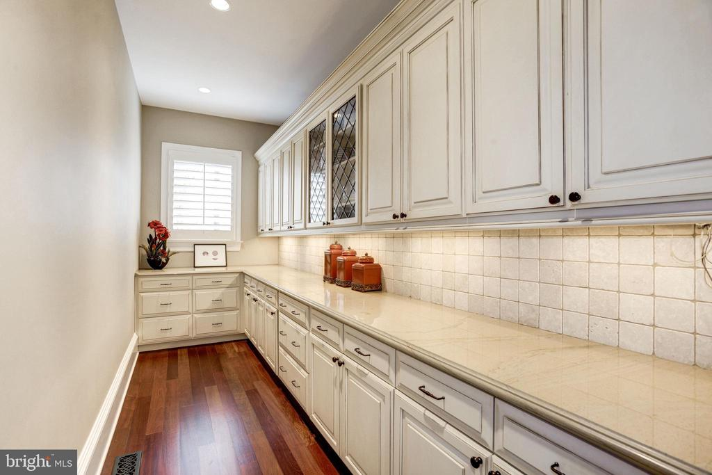 potential 2nd kitchen for keeping kosher - 6537 36TH ST N, ARLINGTON