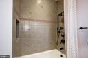 shower head and hand held shower, product niche - 6537 36TH ST N, ARLINGTON