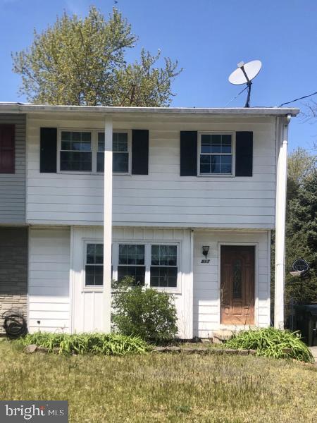 Single Family Homes для того Продажа на Lakehurst, Нью-Джерси 08733 Соединенные Штаты
