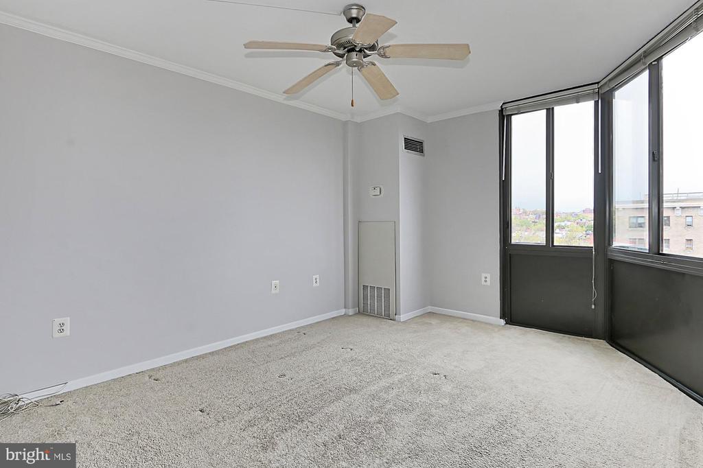 Master Bedroom - 1718 P ST NW #802, WASHINGTON