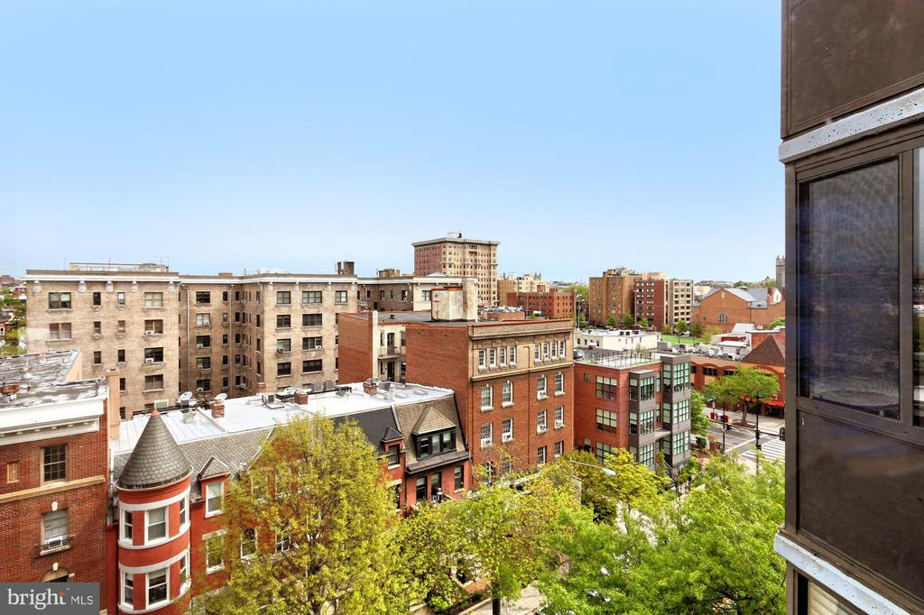 Scenic Vistas - 1718 P ST NW #802, WASHINGTON