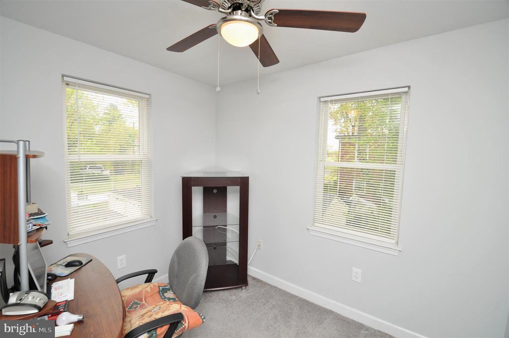 Second Bedroom - 4315 POLK ST NE, WASHINGTON