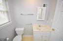 Bath Room - 4315 POLK ST NE, WASHINGTON