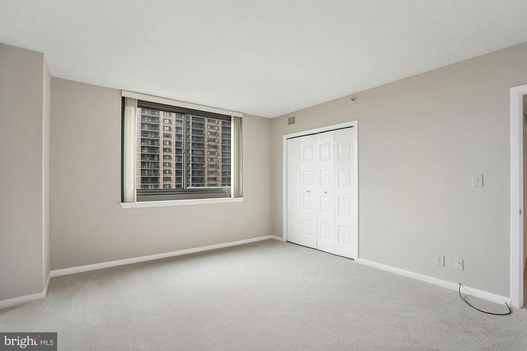 Bedroom #3 - 5501 SEMINARY RD #611S, FALLS CHURCH
