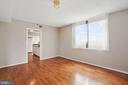 Dining room - 5501 SEMINARY RD #611S, FALLS CHURCH