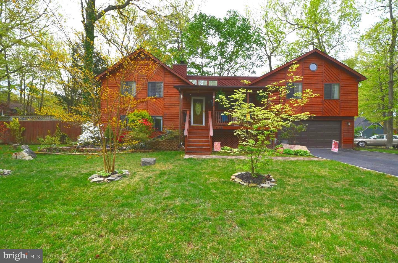 Single Family Homes のために 売買 アット Churchton, メリーランド 20733 アメリカ