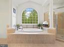 Relaxing Master Bedroom Bathroom - 5442 EAGLE OWL CT, WALDORF