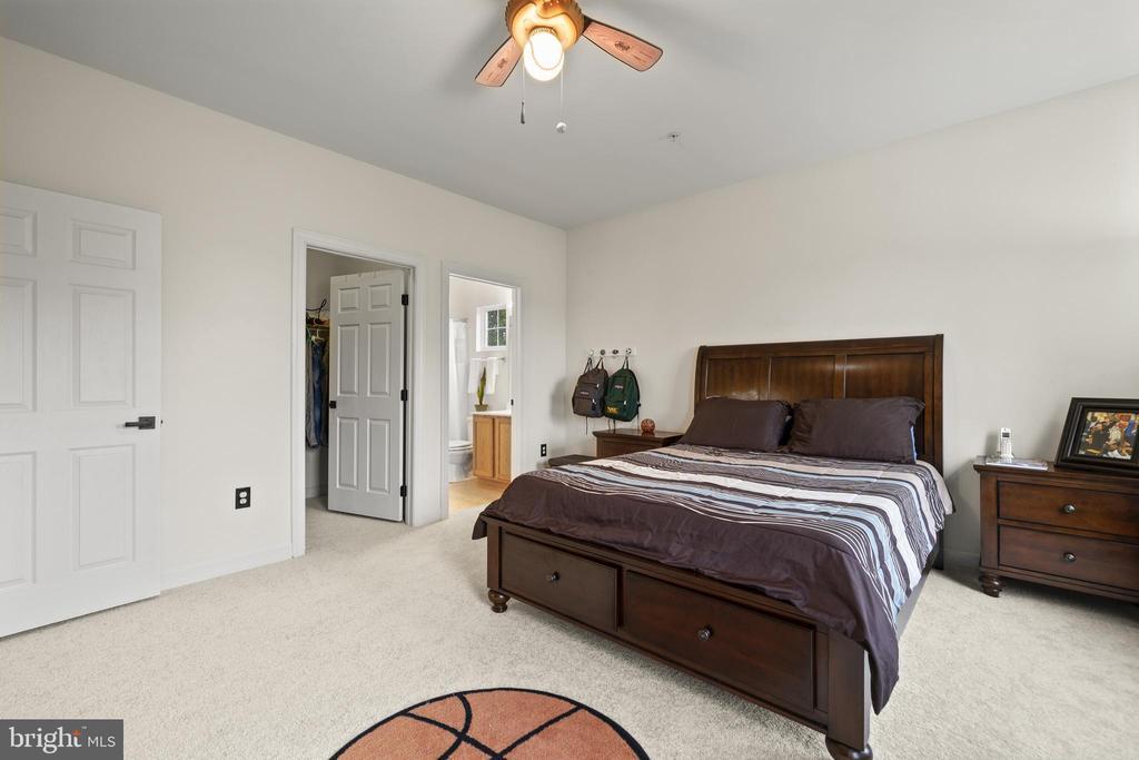 Bedroom 5 - 5442 EAGLE OWL CT, WALDORF