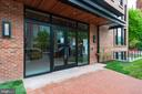 Video entrance system.  Secure entry. - 801 N NW #303, WASHINGTON
