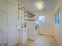 Mom--The Kids Won't Track In Dirt With This Room - 5917 WILD FLOWER CT, ROCKVILLE
