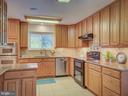 Real Cook's Kitchen - 5917 WILD FLOWER CT, ROCKVILLE