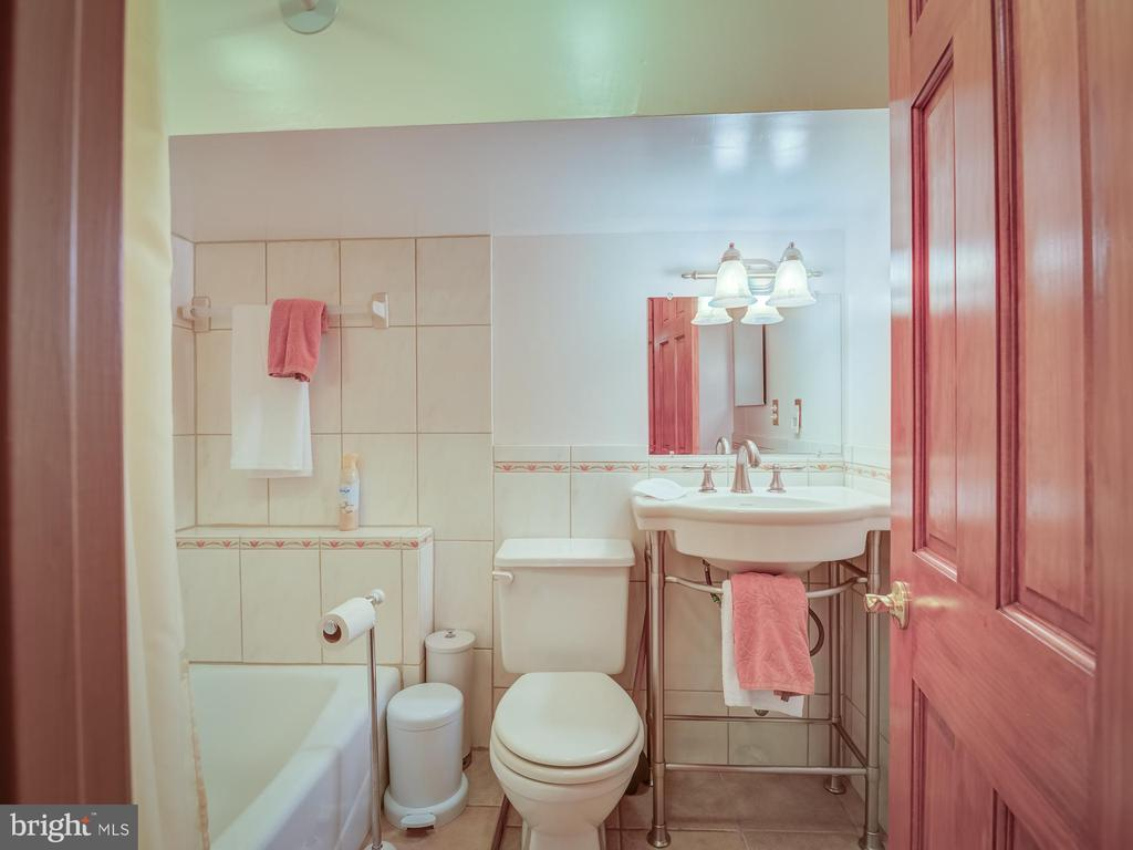 Live In A Home You Can Love! - 5917 WILD FLOWER CT, ROCKVILLE