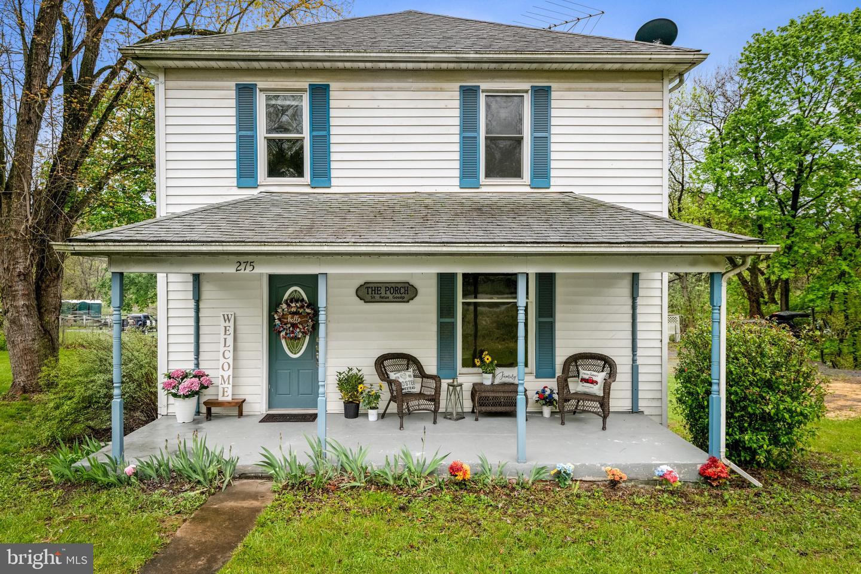 Single Family Homes 為 出售 在 Gore, 弗吉尼亞州 22637 美國