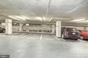 Third parking space #B2-100 - 1021 N GARFIELD ST #409, ARLINGTON