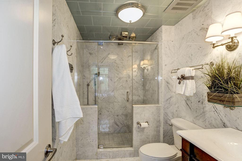 Luxury MBA w/ Kohler Smarthome shower system. - 1021 N GARFIELD ST #409, ARLINGTON