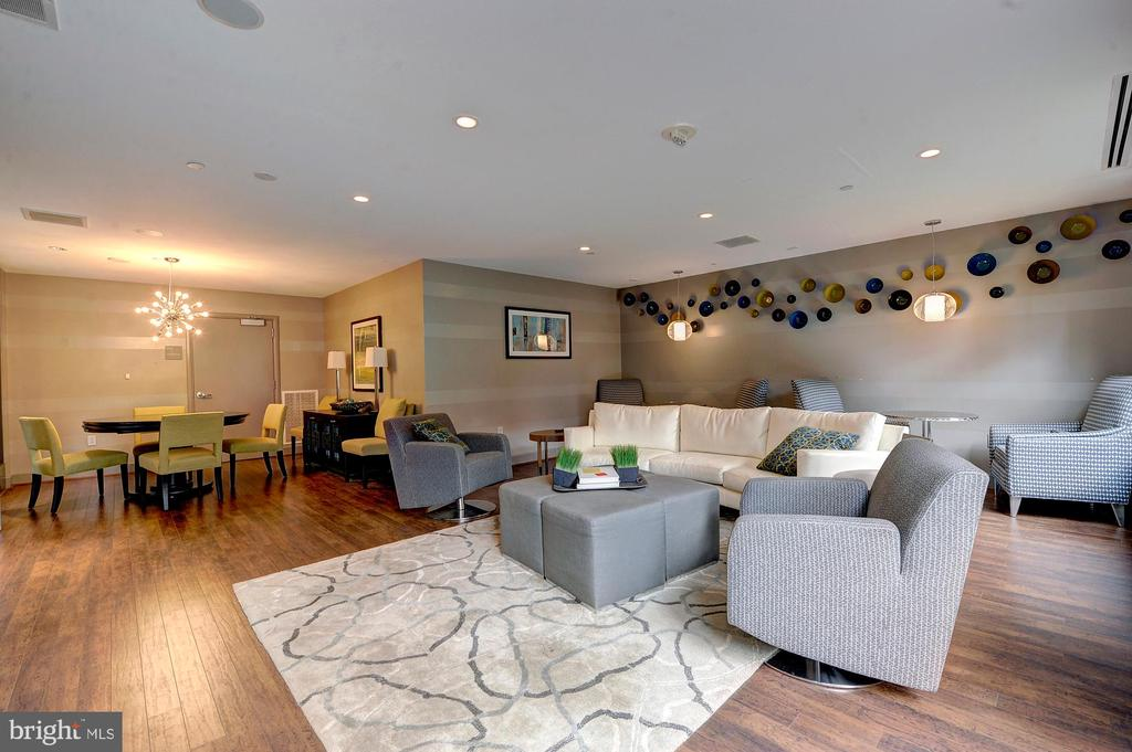 Open to all anytime or reserve for a private party - 1021 N GARFIELD ST #409, ARLINGTON