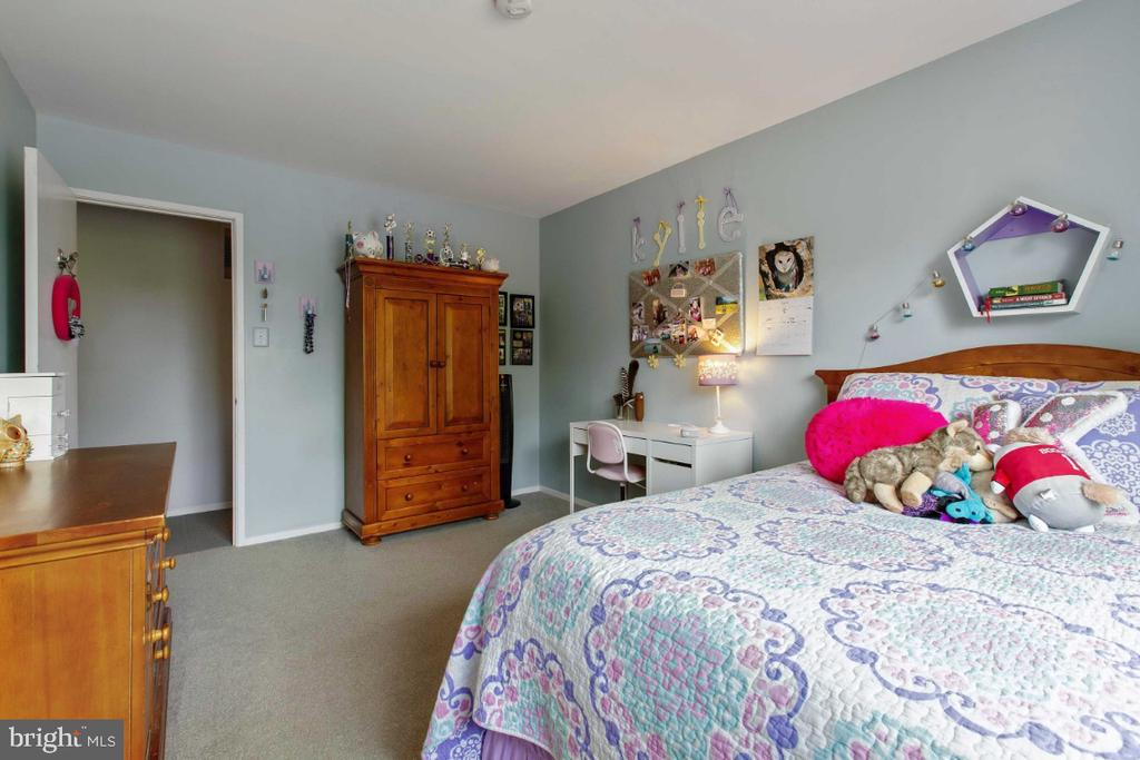 2nd Bedroom - 6505 CRAYFORD ST, BURKE