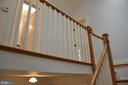 Open Staircase - 114 SOUTH ST, ANNAPOLIS