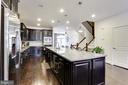 Walk In Pantry Off Kitchen - 148 MERRIMACK WAY, ARNOLD
