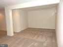 Recreation Room, extra space - 43262 LECROY CIR, LEESBURG