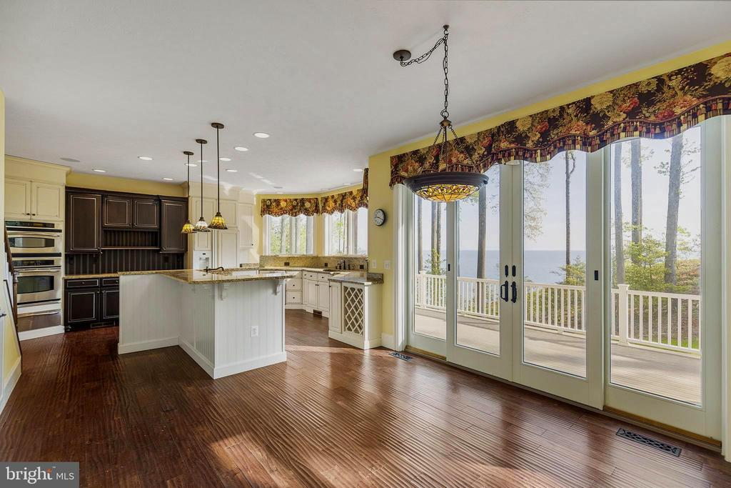 Peaceful setting -panoramic views all day long - 825 CAMP CONOY RD, LUSBY