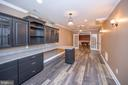 Great hobby or craft area - 14616 JUNCTION CT, FREDERICKSBURG