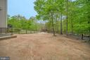 1 acre fenced for you pets - 14616 JUNCTION CT, FREDERICKSBURG