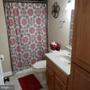Full  Bathroom Adjacent to BR#5 - 2714 JAY BIRD CT, KNOXVILLE