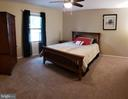BR#5 New Carpet - 2714 JAY BIRD CT, KNOXVILLE