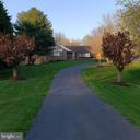 House Sits Back Off Cul De Sac For Privacy - 2714 JAY BIRD CT, KNOXVILLE